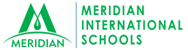 Meridian International Schools Logo